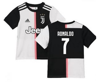 Cristiano Ronaldo Juventus F C Or Portugal Soccer Jersey For