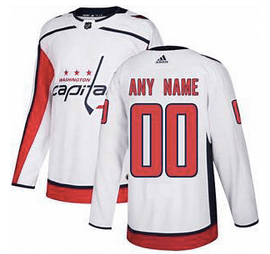 youth capitals jersey