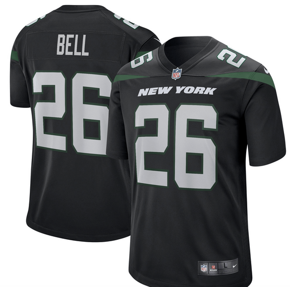 Le'Veon Bell New York Jets NFL Football