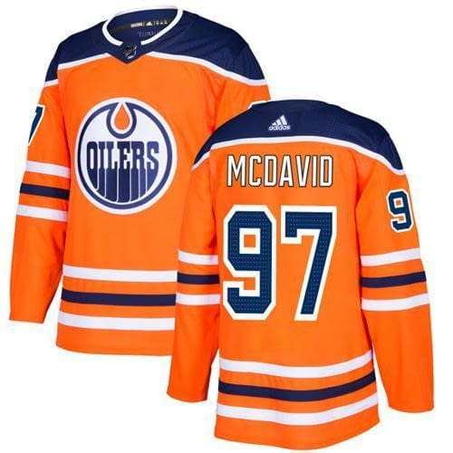youth oilers jersey