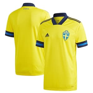 Sweden Soccer Jersey For Men, Women, or Youth | Customizable color: 2018-2019 Home|2018-2019 Road|2019-2020 Home|2020-2021 Flag Concept|2020-2021 Home|2020-2021 Home Concept|2020-2021 Road|2020-2021 Third Concept  Refuse You Lose