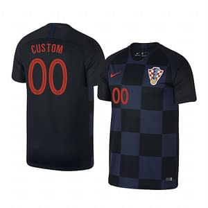 Croatia Soccer Jersey for Men, Women, or Youth | Custom color: 2018-2019 Home|2018-2019 Road|2020-2021 Home|2020-2021 Road  Refuse You Lose