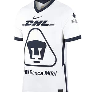 UNAM Pumas Soccer Jersey For Men, Women, or Youth | Customizable color: 2018-2019 Home|2018-2019 Road|2018-2019 Third|2019-2020 Home|2019-2020 Road|2019-2020 Third|2020-2021 Home|2020-2021 Road|2020-2021 Third  Refuse You Lose