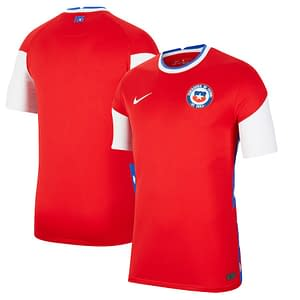 Chile Soccer Jersey For Men, Women, or Youth | Customizable color: 2018-2019 Home|2018-2019 Road|2020-2021 Home|2020-2021 Road  Refuse You Lose