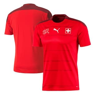 Switzerland Soccer Jersey For Men, Women, or Youth | Customizable color: 2018-2019 Home|2018-2019 Road|2020-2021 Home|2020-2021 Road  Refuse You Lose