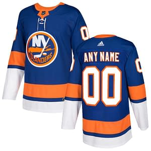 New York Islanders Jersey For Men, Women, or Youth   Customizable color: Black Golden Reverse Retro Alternate Home Road  Refuse You Lose