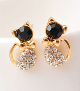 Beautiful Earrings For All Ages | Multiple Styles on Sale! Metal Color: e057  Refuse You Lose