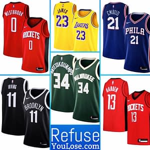 NBA Basketball Jerseys Sale
