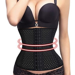 Women's Waist Body Shaper Deals For Women 👗 Accessories For Women Best 2019 Deals Clearance 🚨 color: Beige|Black  Refuse You Lose https://refuseyoulose.com