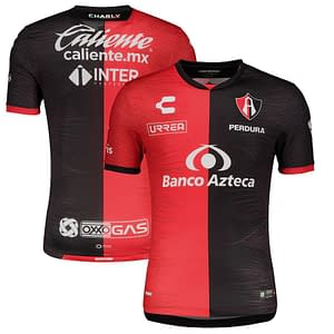 Atlas FC Soccer Jersey For Men, Women, or Youth | Customizable color: Home|Road  Refuse You Lose