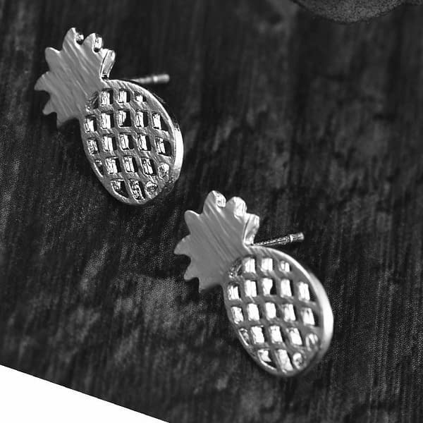 Beautiful Earrings For All Ages | Multiple Styles on Sale! Refuse You Lose Metal Color: e060silver