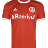 Sport Club Internacional Soccer Jersey for Men, Women, or Youth (Any Name and Number) Refuse You Lose color: Away Home