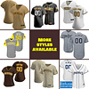 San Diego Padres Jersey For Men, Women, or Youth | Customizable color: 2018 Nickname|2019 Alternate Brown|2019 Nickname|2020 Alternate Sand|2020 Alternate Tan|2020 Home|2020 Road|Black|2019 Home|2019 Road|Memorial Day  Refuse You Lose