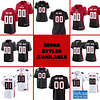 Atlanta Falcons Football Jersey For Men, Women, or Youth   Customizable brand: Refuse You Lose  Refuse You Lose