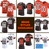 Cleveland Browns Jersey For Men, Women, or Youth | Customizable brand: Refuse You Lose  Refuse You Lose