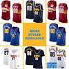 Denver Nuggets Jersey For Men, Women, or Youth | Customizable color: Alternate Blue|City Edition|Home|Road  Refuse You Lose