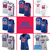 Detroit Pistons Jersey For Men, Women, or Youth | Customizable color: Alternate Gray|City Edition|Home|Road  Refuse You Lose
