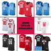 Houston Rockets Jersey For Men, Women, or Youth | Customizable color: Alternate Black|City Edition|Home|Road  Refuse You Lose
