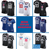Los Angeles Clippers Jersey For Men, Women, or Youth | Customizable color: Alternate Black|City Edition|Home|Road  Refuse You Lose