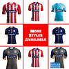 Atlético San Luis Jersey for Men, Women, or Youth | Customizable color: 2020-2021 Home|2020-2021 Road|2019-2020 Home|2019-2020 Road|2019-2020 Third  Refuse You Lose