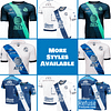 Club Puebla Soccer Jersey for Men, Women, or Youth | Customizable color: 2020-2021 Home|2020-2021 Road|2019-2020 Home|2019-2020 Road  Refuse You Lose
