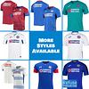 Cruz Azul Soccer Jersey For Men, Women, or Youth | Customizable color: 2020-2021 Home|2020-2021 Road|2020-2021 Third|2019-2020 Home|2019-2020 Road|2019-2020 Third|2018-2019 Home|2018-2019 Road|2018-2019 Third  Refuse You Lose