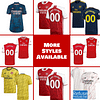 Arsenal FC Soccer Jersey for Men, Women, or Youth   Customizable color: 2020-2021 Home 2020-2021 Road 2020-2021 Third 2019-2020 Home 2019-2020 Road 2019-2020 Third  Refuse You Lose