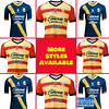 Monarcas Morelia Soccer Jersey for Men, Women, or Youth | Customizable color: 2019-2020 Home|2019-2020 Road  Refuse You Lose