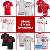 New York Red Bulls Jersey for Men, Women, or Youth   Customizable color: 2021 Home 2020 Home 2020 Road 2018 Home 2018 Road 2019 Home 2019 Road  Refuse You Lose