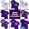 Orlando City SC Jersey for Men, Women, or Youth | Customizable color: 2021 Home|2020 Home|2020 Road|2018 Home|2018 Road|2019 Home|2019 Road  Refuse You Lose