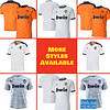 Valencia CF Soccer Jersey for Men, Women, or Youth   Customizable color: 2020-2021 Home 2020-2021 Road 2020-2021 Third 2019-2020 Home 2019-2020 Road 2019-2020 Third  Refuse You Lose
