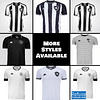 Botafogo Soccer Jersey for Men, Women, or Youth   Customizable color: 2021-2022 Home 2021-2022 Road 2021-2022 Third 2020-2021 Home 2020-2021 Road 2020-2021 Third  Refuse You Lose
