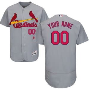 St. Louis Cardinals MLB Baseball Jersey For Men, Women, or Youth (Any Name and Number) Refuse You Lose color: 2018 Nickname|2019 Alternate Cream|2019 Alternate Red|2019 Nickname|2020 Alternate Cream|2020 Alternate Light Blue|2020 Alternate Red|2020 Home|2020 Road|Black V-Neck|2019 Home|2019 Road|Memorial Day