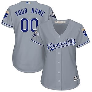 Kansas City Royals MLB Baseball Jersey For Men, Women, or Youth (Any Name and Number) Jerseys For Men ⚾️🏀🏈⚽️🏒 Jerseys For Women ⚾️🏀🏈⚽️🏒 Jerseys For Kids ⚾️🏀🏈⚽️🏒 Baseball Jerseys 👕⚾️👚 color: 2018 Nickname 2019 Nickname Alternate Light Blue Alternate Royal Blue Memorial Day Home Road  Refuse You Lose https://refuseyoulose.com