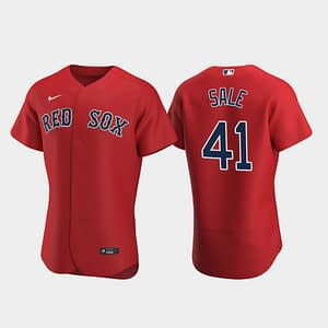 Chris Sale Baseball Jersey For Men, Women, or Youth color: 2018 Nickname 2019 Alternate Navy 2019 Alternate Red 2019 Nickname 2020 Alternate Navy 2020 Alternate Red 2020 Home 2020 Road Black 2019 Home 2019 Road  Refuse You Lose
