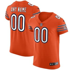 Chicago Bears Football Jersey For Men, Women, or Youth   Customizable brand: Refuse You Lose  Refuse You Lose