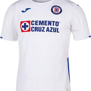 Cruz Azul Soccer Jersey For Men, Women, or Youth | Customizable color: 2018-2019 Alternate|2018-2019 Home|2018-2019 Road|2019-2020 Alternate|2019-2020 Home|2019-2020 Road|2020-2021 Home|2020-2021 Road|2020-2021 Third  Refuse You Lose