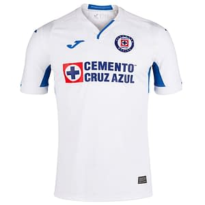 Cruz Azul Soccer Jersey For Men, Women, or Youth | Customizable color: 2018-2019 Home|2018-2019 Road|2018-2019 Third|2019-2020 Home|2019-2020 Road|2019-2020 Third|2020-2021 Home|2020-2021 Road|2020-2021 Third  Refuse You Lose