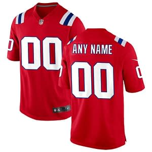 New England Patriots Jerseys For Women, Youth, or Men   Customizable brand: Refuse You Lose  Refuse You Lose