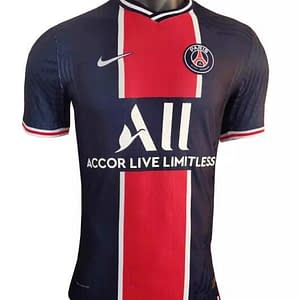 PSG Soccer Jersey For Men, Women, or Youth | Customizable color: 2018-2019 Home|2018-2019 Road|2019-2020 Fourth|2019-2020 Home|2019-2020 Road|2019-2020 Third|2020-2021 Fourth|2020-2021 Home|2020-2021 Road  Refuse You Lose
