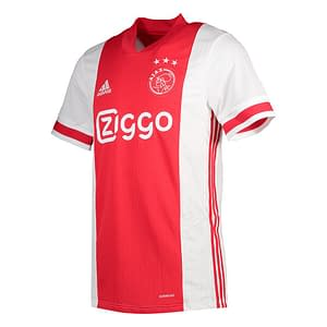 AFC Ajax Soccer Jersey For Men, Women, or Youth (Any Name and Number) color: 2018-2019 Home|2018-2019 Road|2019-2020 Home|2019-2020 Road|2020-2021 Home|2020-2021 Road  Refuse You Lose