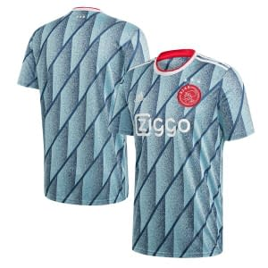 AFC Ajax Soccer Jersey For Men, Women, or Youth | Custom color: 2018-2019 Home|2018-2019 Road|2019-2020 Home|2019-2020 Road|2020-2021 Home|2020-2021 Road|2020-2021 Third  Refuse You Lose