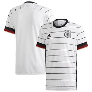Germany Soccer Jersey For Men, Women, or Youth | Customizable color: 2018-2019 Home|2018-2019 Road|2019-2020 Home|2020-2021 Home|2020-2021 Road  Refuse You Lose