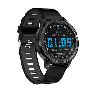 Sports Smart Watch with Heart Rate Monitor Limited Time Deals ⏳ 2020 New Deals 🎉 Smart Watches / Wristbands ⌚️  Refuse You Lose https://refuseyoulose.com