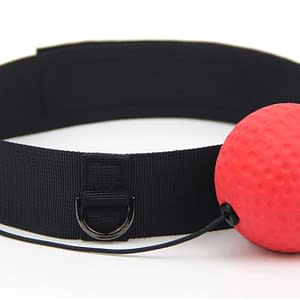 REXCHI Kick Boxing Reflex Ball Head Band Fighting Speed Training Punch Ball Muay Tai MMA Exercise Equipment Sports Accessories 2020 New Deals 🎉 Best Gifts of 2020 🎁 Best Gifts of 2020 For Boys 🙍🏻♂️ Best Gifts of 2020 For Girls 👸🏻 Best Gifts of 2020 For Women 🌹 Best Gifts of 2020 For Men 💪 Model Number: REFUSE YOU LOSE Kick Boxing Reflex  Refuse You Lose https://refuseyoulose.com
