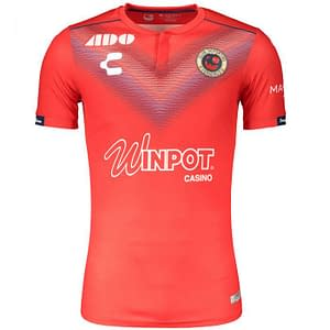 CD Veracruz Soccer Jersey for Men, Women, or Youth   Customizable color: 2019-2020 Home 2019-2020 Road 2019-2020 Third  Refuse You Lose