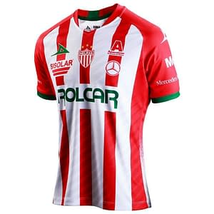 Club Necaxa Soccer Jersey for Men, Women, or Youth   Customizable color: 2019-2020 Home 2019-2020 Road 2019-2020 Third 2020-2021 Home 2020-2021 Road  Refuse You Lose