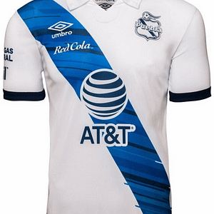 Club Puebla Soccer Jersey for Men, Women, or Youth (Any Name and Number) color: Home Road  Refuse You Lose
