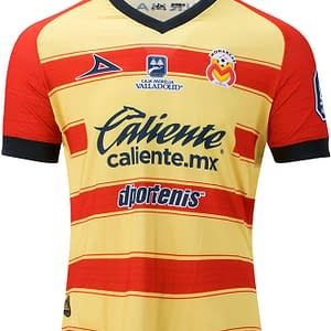 Monarcas Morelia Soccer Jersey for Men, Women, or Youth   Customizable color: 2019-2020 Home 2019-2020 Road  Refuse You Lose