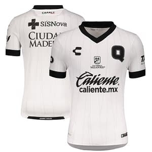 Querétaro FC Soccer Jersey for Men, Women, or Youth   Customizable color: Home Road  Refuse You Lose